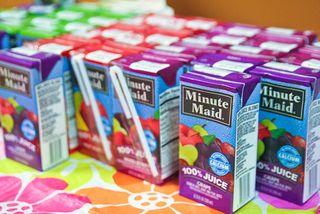Juiceboxes