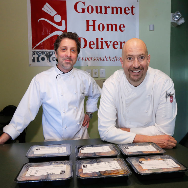 Richmond Times Dispatch: Home-delivered meals business on